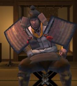 Ashikaga Tadayoshi