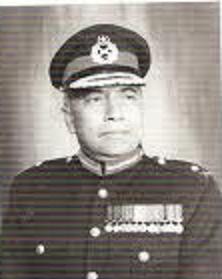 Naseem Rana