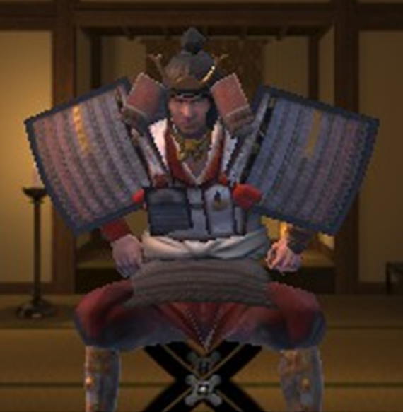 Honda Takashige