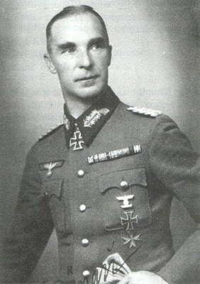 Rudolf von Bunau