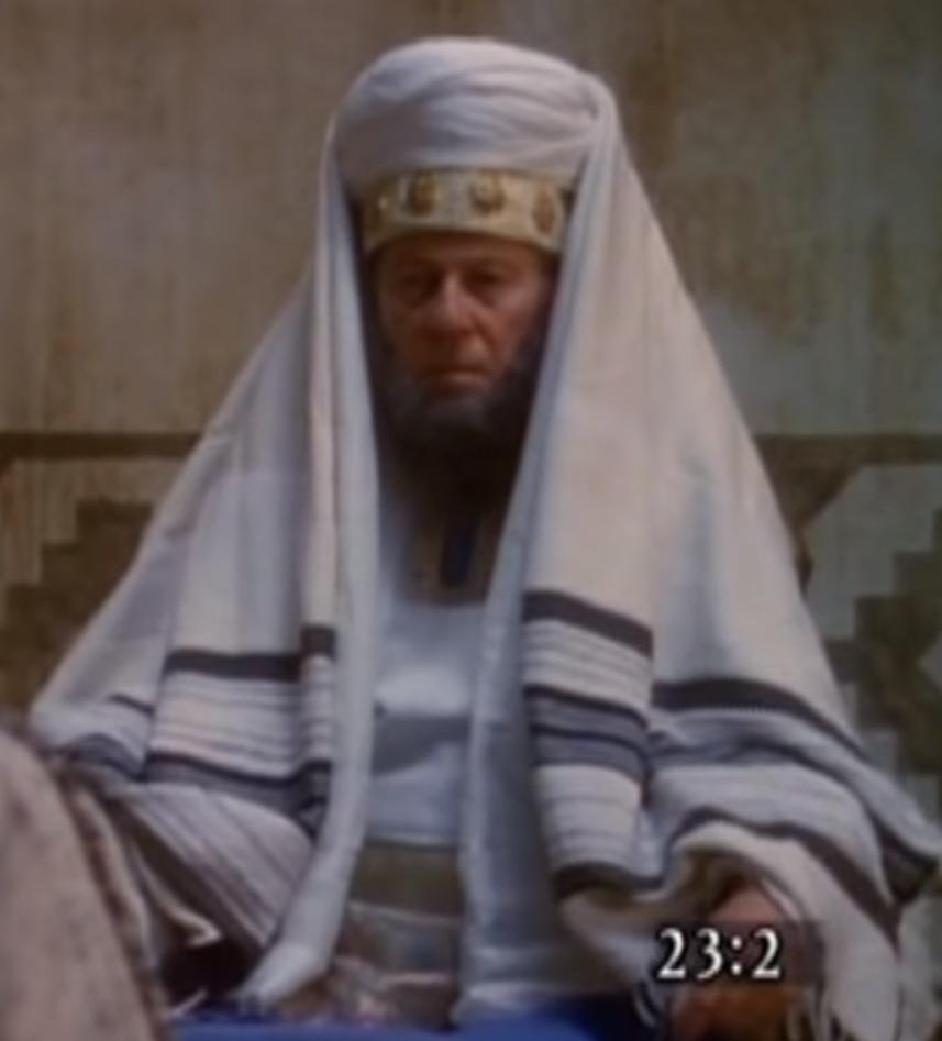 Ananias ben Nebedeus