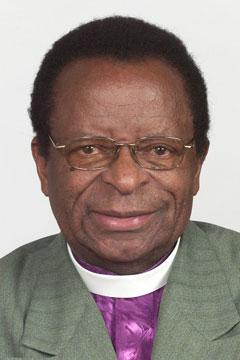 Abel Muzorewa