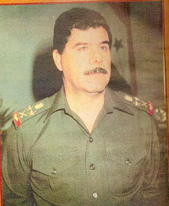 Adnan Khairallah
