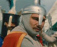 Richard battle