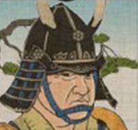 Motochika Chosokabe
