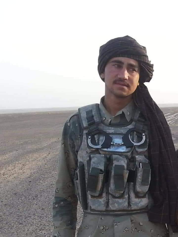 Abdul Satar Haqar