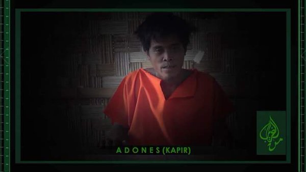 Adones Mendez