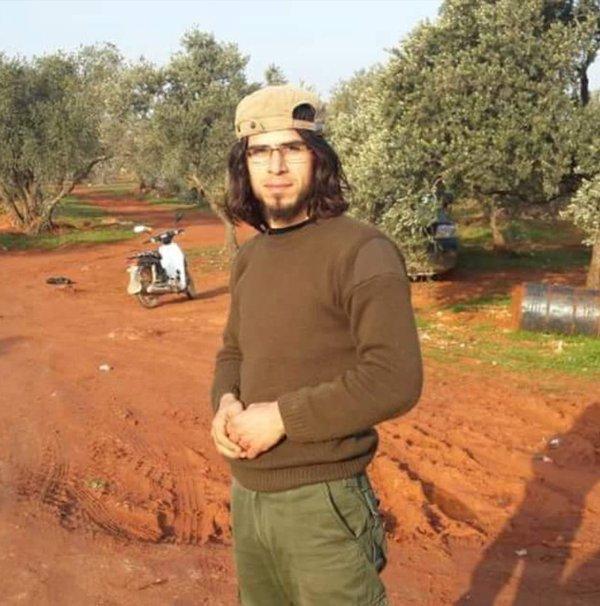 Abdel Ghaffar Harb