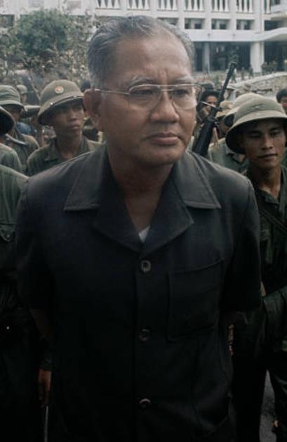 Duong Van Minh