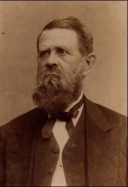 Hezekiah William Foote