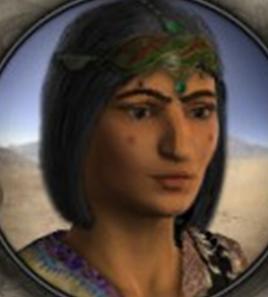 Emira Reshawna of Shaybanid Emirate