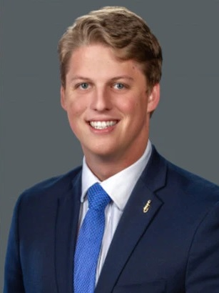 Michael Murphy (student leader)