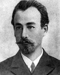Viktor Kurnatovsky