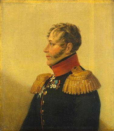 Adam Georg von Agthe