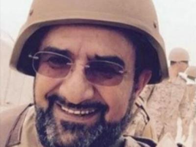 Abdulrahman bin Saad al-Shahrani