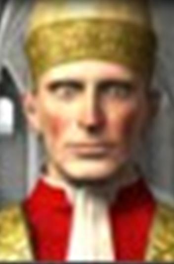 Bishop Aston