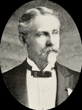 Edward H. Ripley