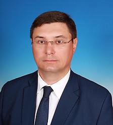 Alexander A. Avdeev