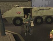 British Army 1969