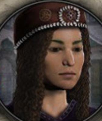 Duchess Tura of Qocho