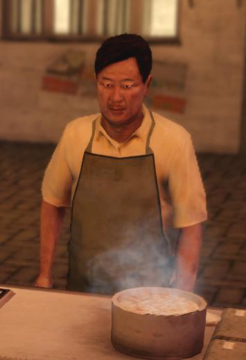 Curtis Lau