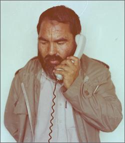 Abdul Ali Mazari
