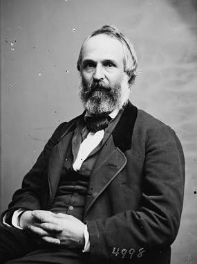 Robert B. Van Valkenburgh