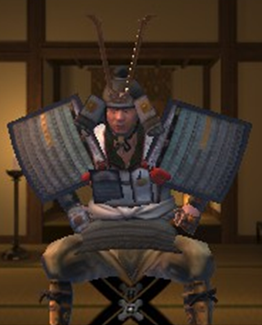 Ii Yasutomi