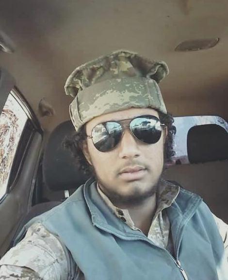 Abdul Hadi Ahmed al-Muslih