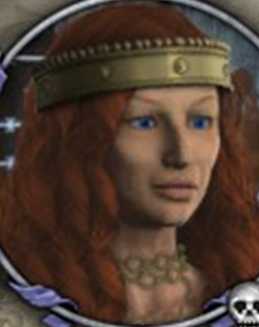 Joan II of Burgundy