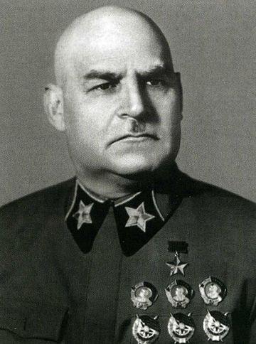 Grigory Kulik