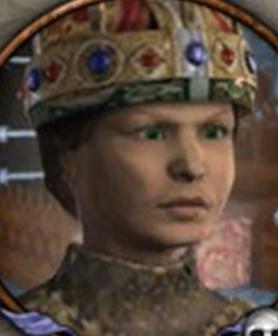 Baroness Marguerite of Tafalla