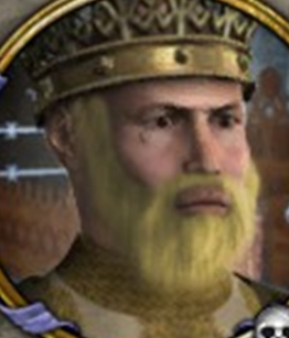 Rudolph II of Burgundy