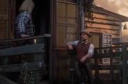 Trelawny hiring Arizona