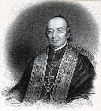 Ambrose Marechal