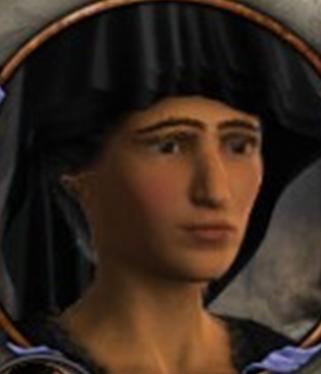 Baroness Lishan of Adigrat
