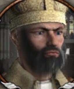 Bishop Berenger of Agelen