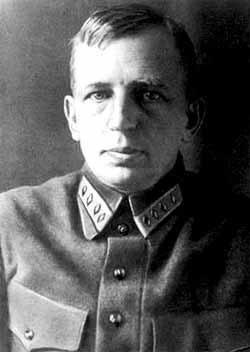 Andrei Bubnov