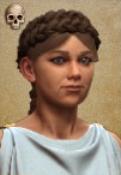 Cleopatra of Macedon