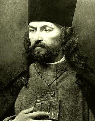 Georgy Gapon