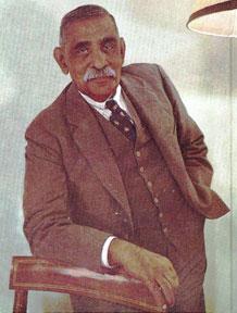 D.S. Senanayake