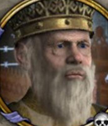 Rudolph I of Burgundy