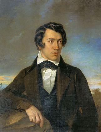 Aleksey Khomyakov