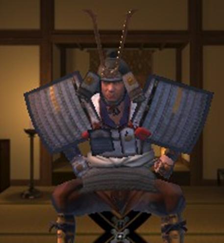 Ogata Joha