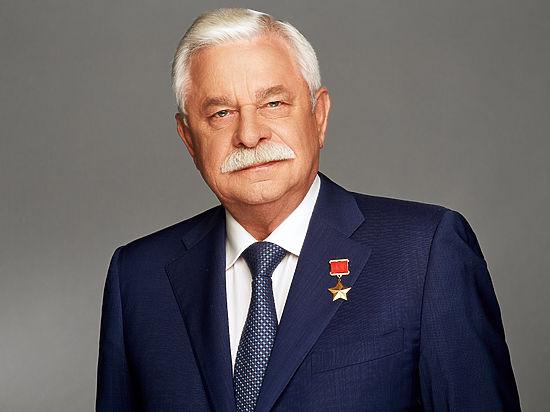 Alexander Rutskoy