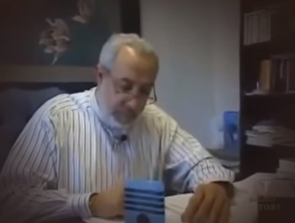 Abdul Rahman al-Amoudi