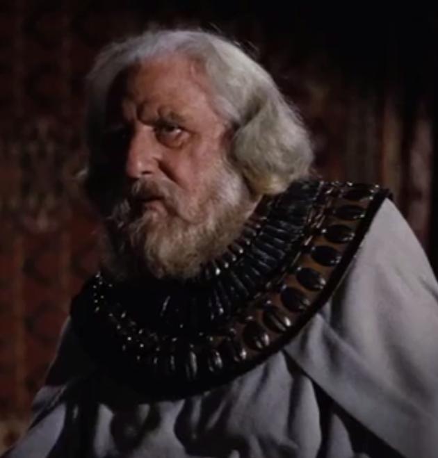 Balthasar of Alexandria