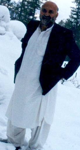 Abdul Haq