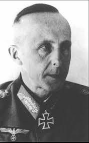 Hans-Heinrich Sixt von Armin
