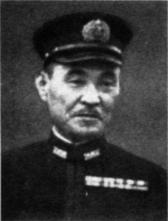Boshiro Hosogaya